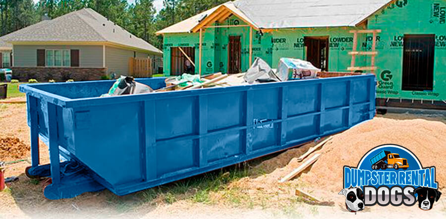Residential Roll Off Dumpster Rental: Toss All Household Junk at Once
