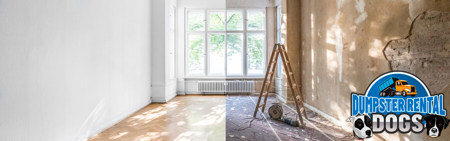 Keeping Your House Remodeling Site Neat and Safe