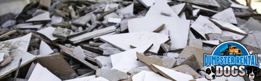 Bring Safety to Your Roofing Job Site. Toss Sharp & Heavy Roofing Debris in Our Dumpsters