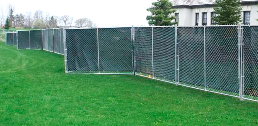 Local, Affordable Temporary Fencing. Call Us to Rent Yours