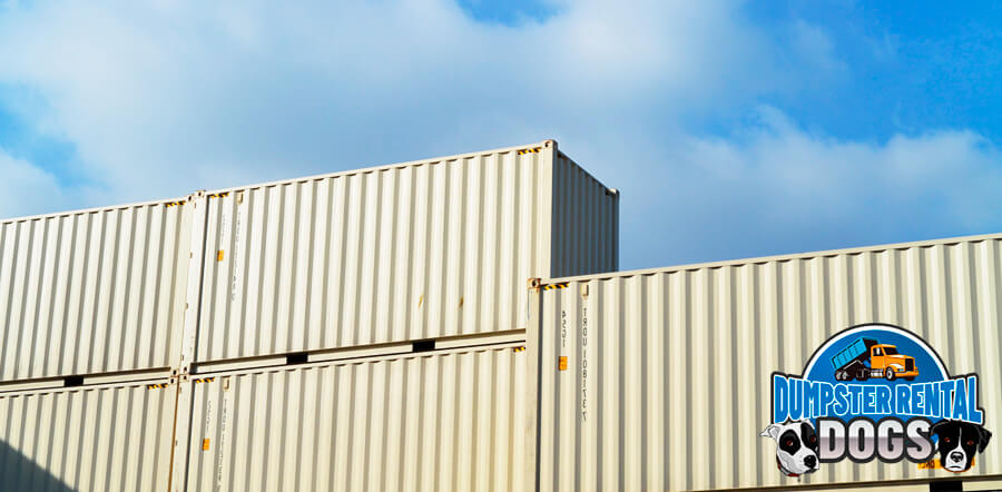 Call Us to Get a Free Quote on Our Storage Container Rentals
