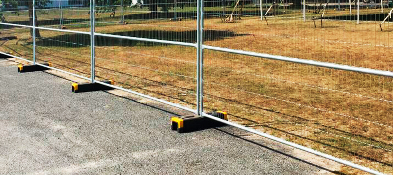 Temporary Fencing Rental: Local, Affordable & Effective