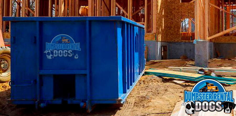 Why You Need Dumpster Rentals at Your Construction Site