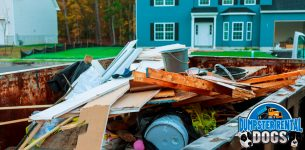 7 Residential Dumpster Rental Tips