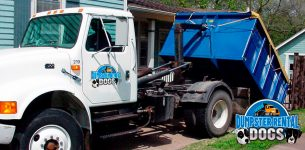 All you need to know about roll-off dumpsters