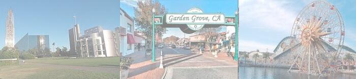 Garden Grove, CA