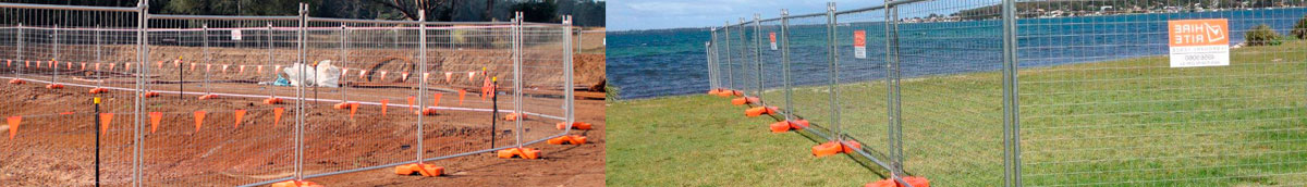 Temporary Fence Panels Are a Cost Effective Option