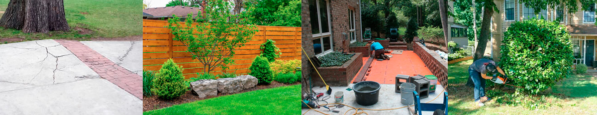 outdoor projects - 10 yard dumpster rental
